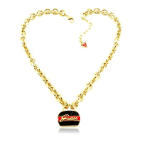 Guess Ladies Necklace UBN81079