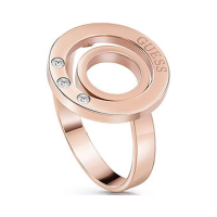 Guess Ladies Ring UBR29008-54