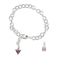Guess Ladies Jewelry Set UBS71201