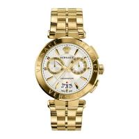 Versace VE1D00419 Aion Mens Watch Chronograph
